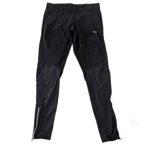 Nike Running Dri-Fit Tech Tight Bottoms s M 481326